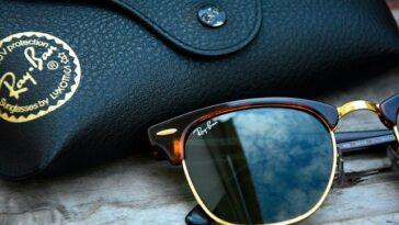 Facebook Ray-Ban smartglasses