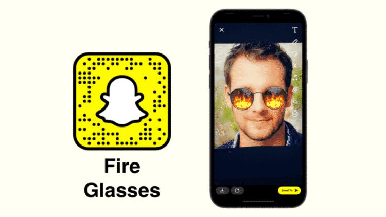 Fire Glasses