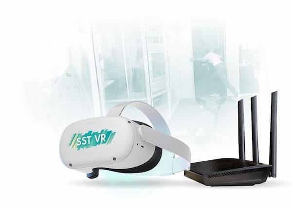 SST VR