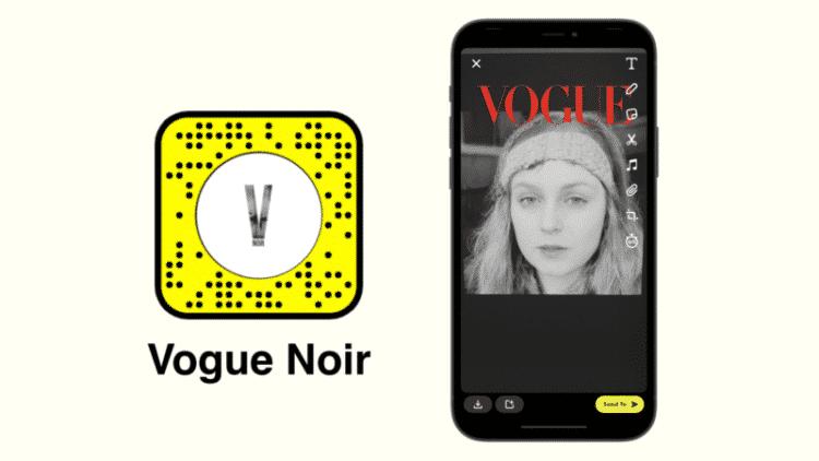 Vogue Noir