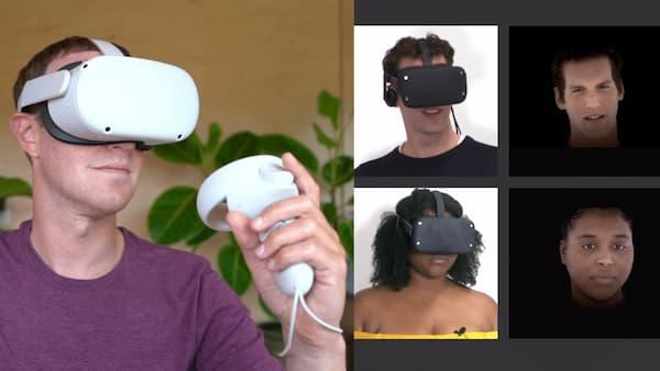 Oculus Quest v32