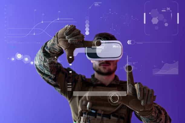 InVeris Training Solutions VR-DT