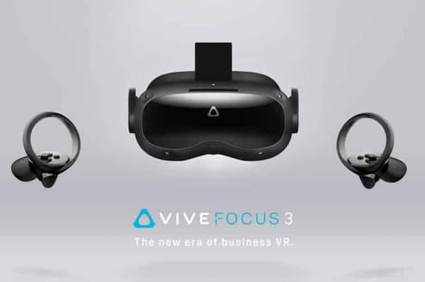 Quest 2 Vs Focus 3