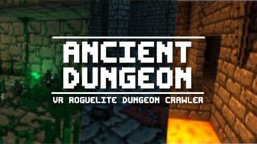 Ancient Dungeon accès anticipé
