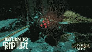 partie 2 BioShock