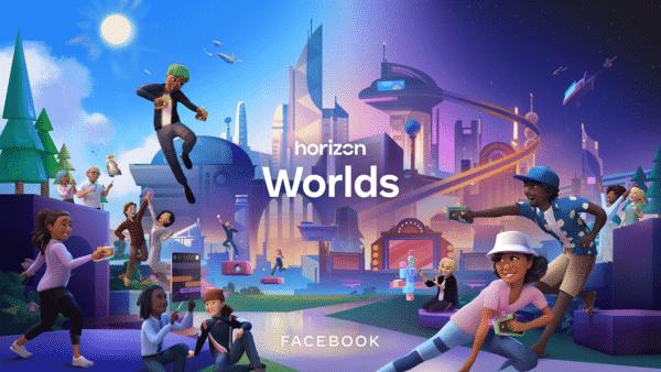 Horizon Worlds