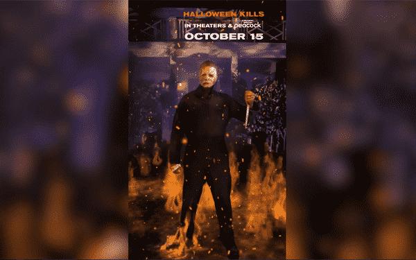 Lens Snap Halloween Kills