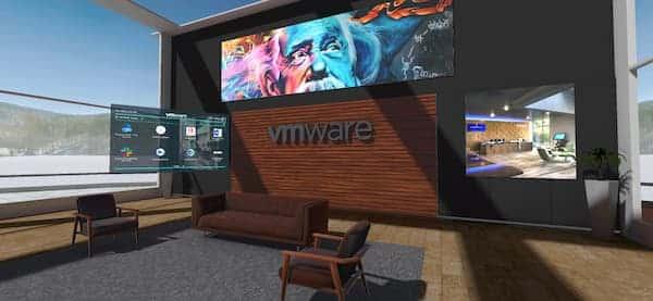 VMWare Nvidia