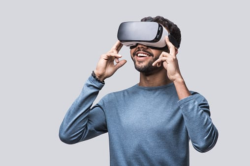 BofA réalité virtuelle
