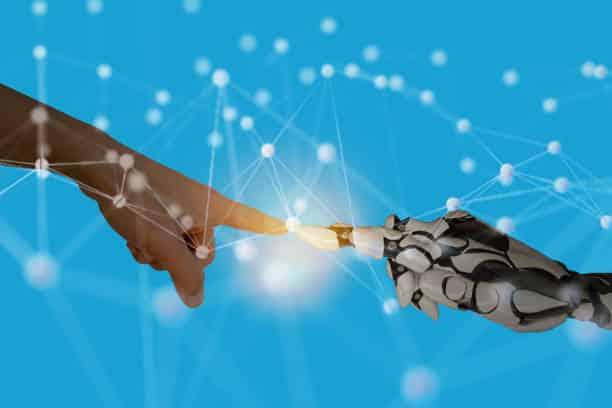 réalité augmentée IA