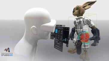 Nvidia CloudXR Google Cloud